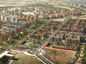 Viviendas Cañaveral, viviendas Coslada, El Cañaveral Madrid, promociones El Cañaveral, Junta compensación El Cañaveral