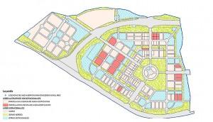 ESTADO-DEL-DESARROLLO El Cañaveral  30-ABRIL-2015, viviendas El Cañaveral, viviendas Coslada, vivienda Vicálvaro, vivienda Madrid Capital, desarrollo del sureste