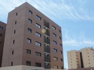 viviendas de El Cañaveral