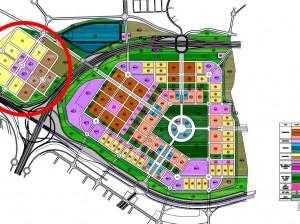 Parque industrial de El Cañaveral, Vivienda Coslada, Vivienda Vicálvaro, Vivienda Madrid, Vivienda el Cañaveral, El Cañaveral