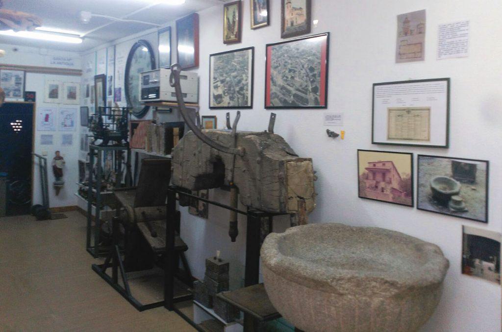 Museo de Vicálvaro_Pila bausitsmal