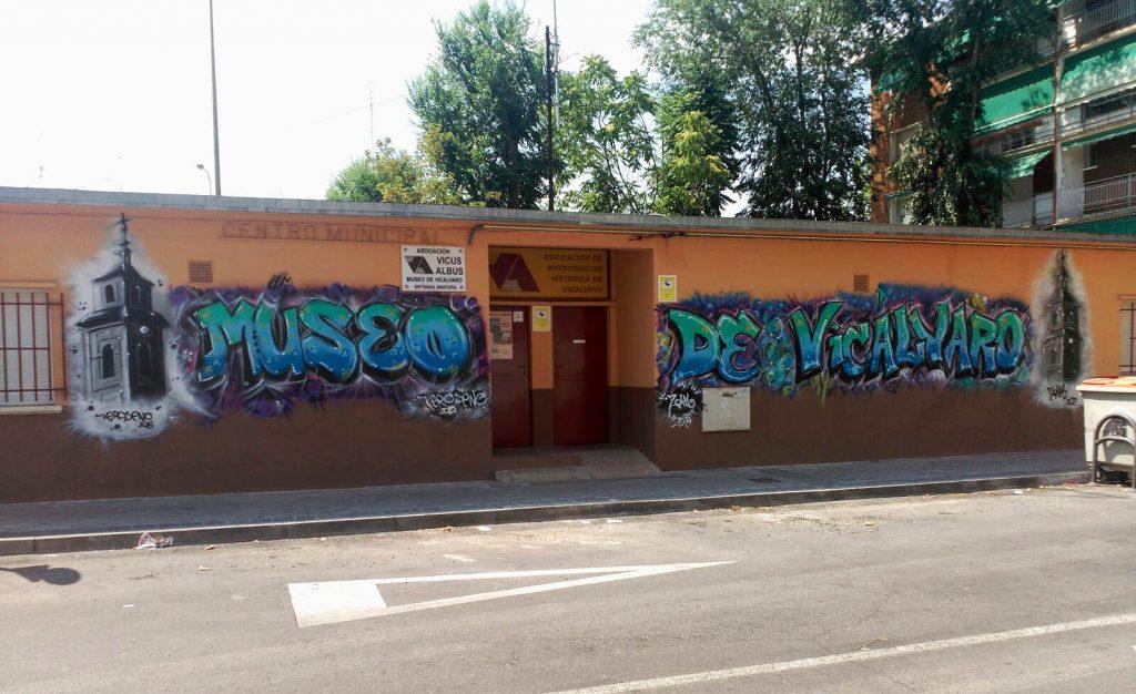 Museo de Vicálvaro