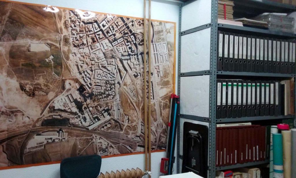 Museo de Vicálvaro_archivo