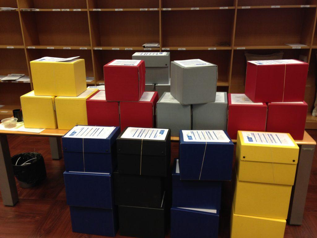 Documentación licencias nuevas viviendas