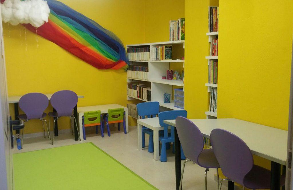 biblioteca general_ Día del Libro