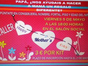 Día de la Madre_cartel
