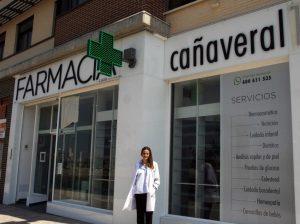 Farmacia exterior OK
