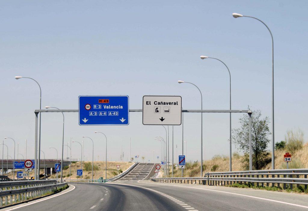 acceso directo a Vicálvaro